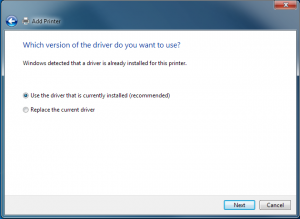 Find Printer Drivers On Windows Xp